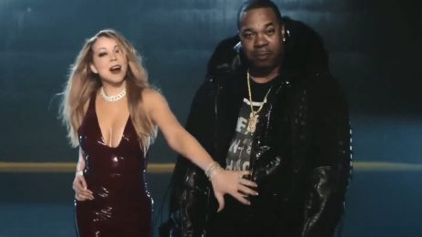 New Video: Busta Rhymes & Mariah Carey - 'Where I Belong'