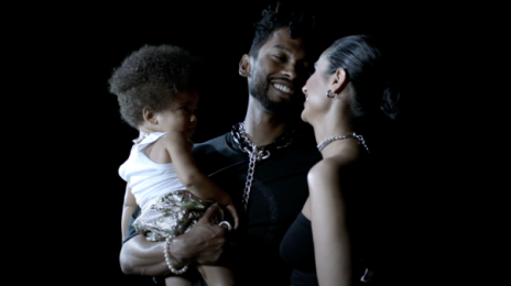 New Video:  Miguel - 'So I Lie'