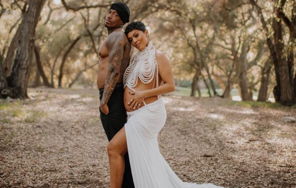 Nick Cannon Has Twin Boys On The Way As Pregnant Abby De La Rosa Confirms  He Is The Father - That Grape Juice