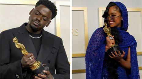Winner's List:  93rd Annual Academy Awards [2021 #Oscars]