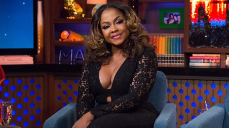 Phaedra Parks Returning To Hit Bravo Series