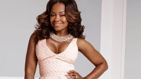 Report: Phaedra Parks Returning To 'Real Housewives'