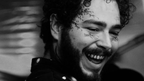 Post Malone Becomes The Youngest Artist To Achieve Three Diamond Singles