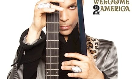 New Prince Album 'Welcome 2 America' Announced, Lead Single Released