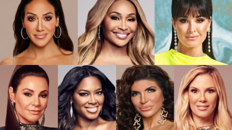 Official: 'Real Housewives' All-Star Season Announced / Cast Revealed