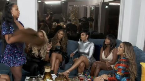 TV Preview: 'Real Housewives Of Atlanta' (Season 13 / Finale)