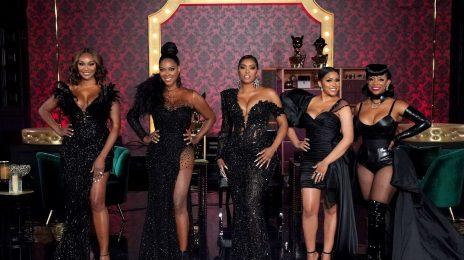 'Real Housewives Of Atlanta' Season 13 Reunion Looks Revealed