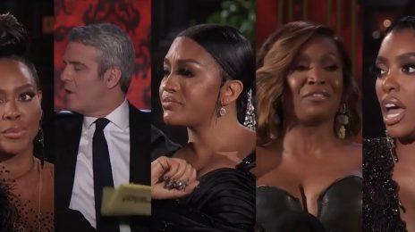 Explosive Trailer: 'Real Housewives of Atlanta' Season 13 Reunion