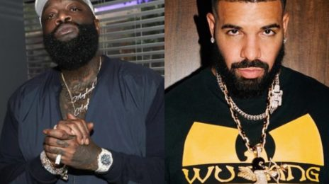 Rick Ross Teases Potential Joint Album With Drake