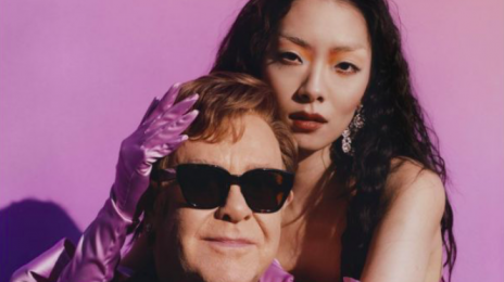 Rina Sawayama Announces New Version Of 'Chosen Family' With Elton John