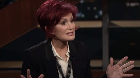 "Sharon Osbourne Says She's ""Angry & Hurt"" After 'The Talk' Exit / Bemoans ""Disgruntled Ladies"""