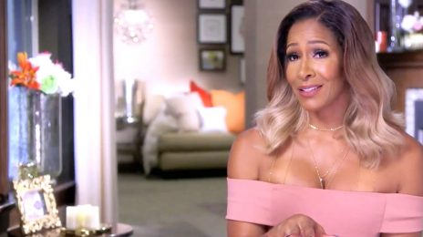 """Sheree Whitfield """"In Talks"""" For Full-Time 'Real Housewives of Atlanta' Return"""