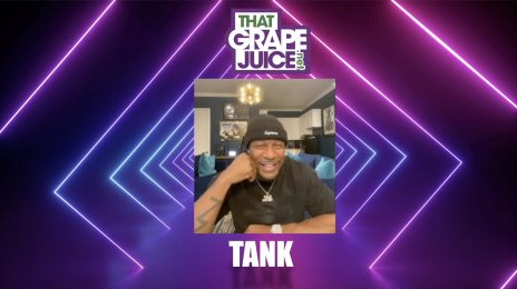 Exclusive: Tank On 'Lust' Movie, TGT Reunion, New Music, & Being A Sex Symbol