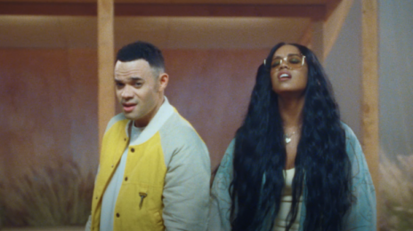 New Video:  H.E.R  & Tauren Wells - 'Hold Us Together (Hope Mix)'
