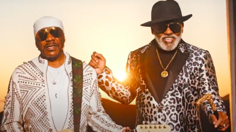 New Video: The Isley Brothers - 'Family & Friends' (ft. Snoop Dogg)