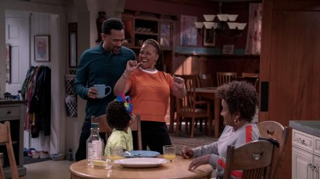 TV Trailer: 'The Upshaws' [Starring Mike Epps, Wanda Sykes, & Kim Fields]
