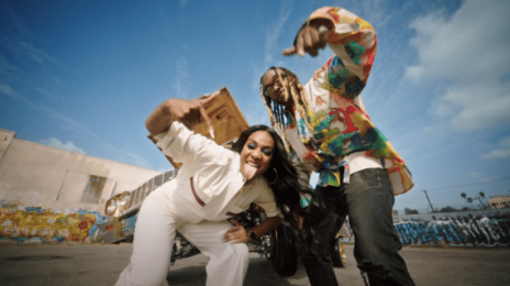New Video:  Ty Dolla $ign - 'By Yourself' (featuring Tiffany Haddish, Jhené Aiko, & Bryson Tiller)
