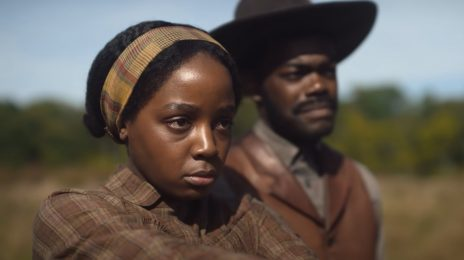 TV Trailer: 'The Underground Railroad' [Directed By Barry Jenkins]