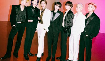 New Video: BTS - 'Butter (Hotter Remix)'