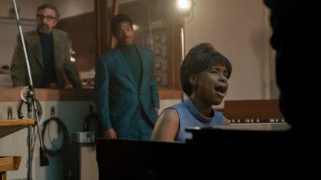 'Respect' Movie: Jennifer Hudson Shines As Aretha Franklin In Biopic
