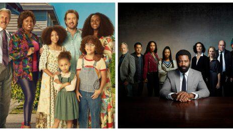 'Mixed-ish' & 'For Life' Canceled at ABC