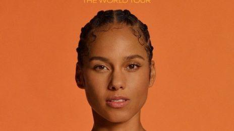 Alicia Keys Announces New 2022 Dates for 'ALICIA World Tour'