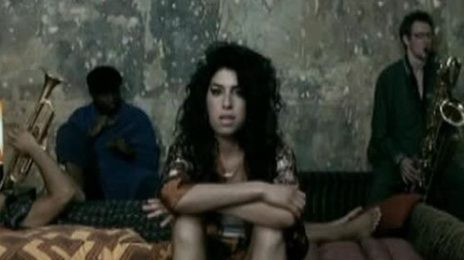 From The Vault: Amy Winehouse - 'Rehab'