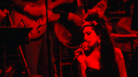 Album Stream: Amy Winehouse - 'At The BBC'