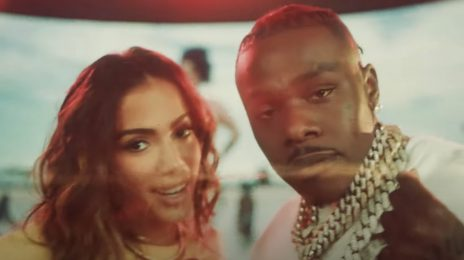 New Video: Anitta & DaBaby - 'Girl From Rio'
