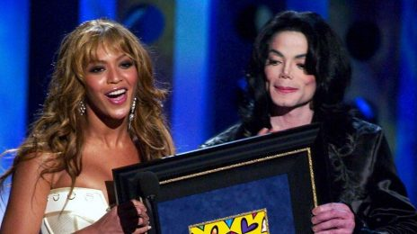 Michael Jackson, Beyonce, & More To Be Inducted Into The Black Music And Entertainment Walk Of Fame