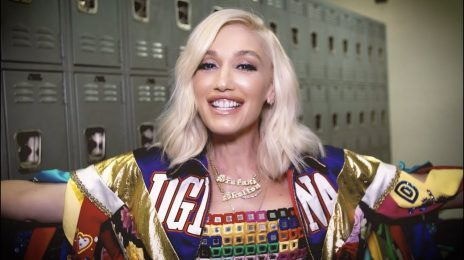 Behind the Scenes:  Gwen Stefani's 'Slow Clap' Music Video [Watch]