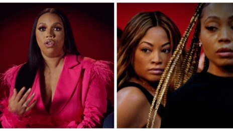 First Look Trailer: Girl Band Members Form Supergroup In 'BET Presents The Encore'