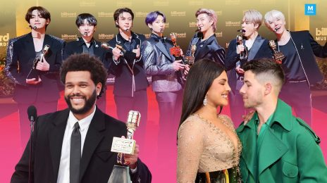 Ratings: 2021 Billboard Music Awards [#BBMAs] Draw Lowest Viewership in Show's History
