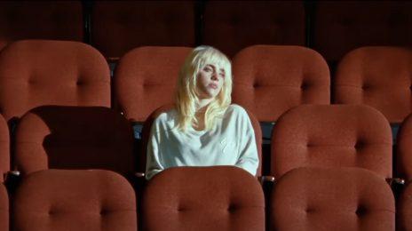 Billie Eilish Announces 'Happier Than Ever, The World Tour'