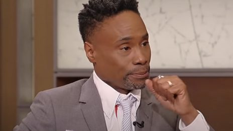 Billy Porter Opens Up About HIV Journey On 'Tamron Hall' [Video]