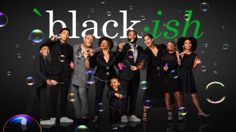 'Black-ish' To End With Season 8