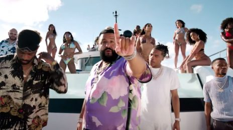 New Video: DJ Khaled - 'Body in Motion' (featuring Bryson Tiller, Lil Baby, & Roddy Ricch)