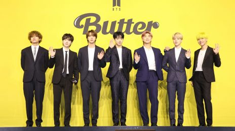 BTS Bop 'Butter' Breaks YouTube & Spotify Records Just 24 Hours After Release