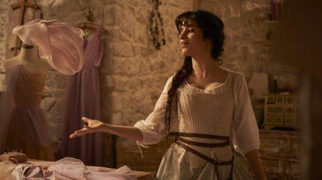 First Look: 'Cinderella' Starring Camila Cabello
