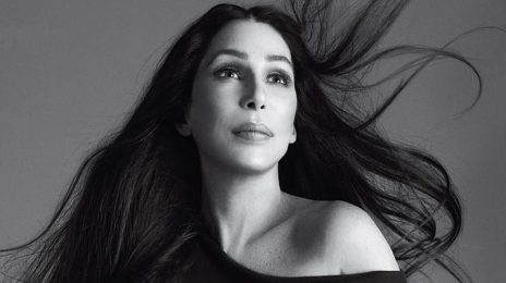 Cher Biopic Set For The Big Screen, 'A Star Is Born' Writer Onboard