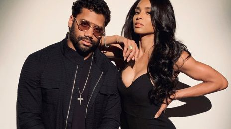 Ciara & Russell Wilson Sign First-Look Deal With Amazon Studios