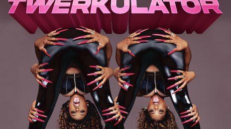 City Girls Announce New Single 'Twerkulator'