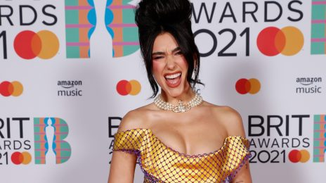 2021 BRIT Awards: Red Carpet Arrivals