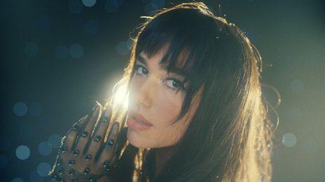 Chart Check: Dua Lipa Set to Break MAJOR Hot 100 Record As 'Levitating' Lands 20th Week in Top 10