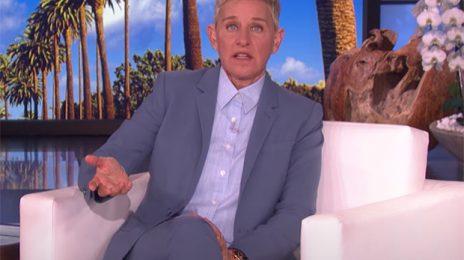 Ellen DeGeneres Officially Announces She Is Ending Her Show After 19 Seasons