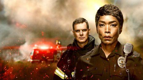 '9-1-1' Renewed for Season 5 at FOX