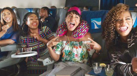 "Queen Latifah Confirms 'Girls Trip 2' Is Happening: It's ""Very Close"""