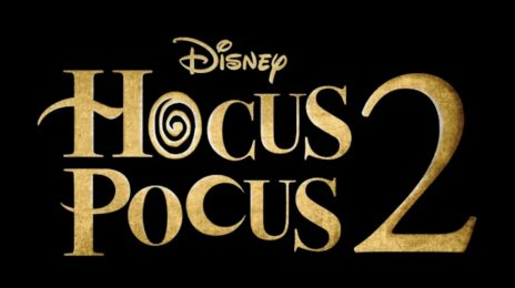 'Hocus Pocus 2' Announced, Original Cast Returning