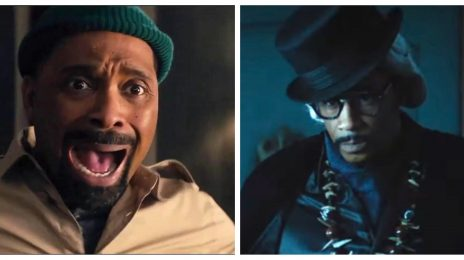 Movie Trailer: 'The House Next Door: Meet the Blacks 2' [Starring Mike Epps & Katt Williams]
