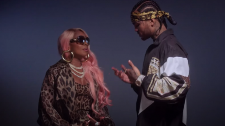 New Video:  Dave East - 'Know How I Feel' (featuring Mary J. Blige)
